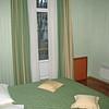 Yasnaya Polyana hotel room.