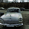 '60s era Volga in mint condition.
