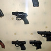 Contemporary pistols manufactured in Tula.