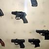 Contemporary pistols manufactured in Tula.