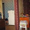 Zhenia & Lena's Tula apartment.
