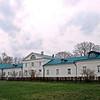 Tolstoy's home.