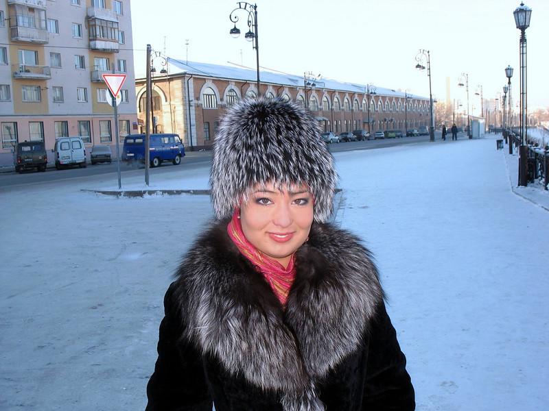 Layla Tukhtabaeva. Лейла Тухтабаева , менеджер татарского кафе из Тобольска, гость нашего эфира.