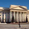 Governor's Palace. (Tyumen) Резиденция губернатора.