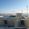 Tyumen rooftop.