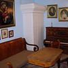 Home of Decembrist exile, Matvey Muravyov-Apostol.  Дом декабриста Матвея Mуравьева-Апостола.