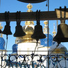 Tobolsk Kremlin church bells.