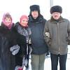 С семьёй Тухтабаевых. Они - организаторы этнографического туризма и гостпреимные тоболяки. The Tukhtabaev Family.