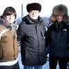 Igor, Rustem & Pyotor (RT)