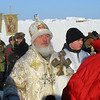 Archbishop Dmitry of Tobolsk. Day of the Epiphany.