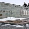 WWII memorial & eternal flame. Погибшим воинам на фронтах Великой Отечественной войны.