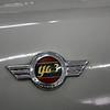 """UAZ logo. Эмблема нашего внедорожника """"УАЗ""""."""