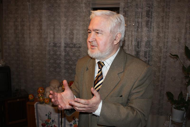 Краевед Петров, который придумал, что Колобок из Ульяновска.