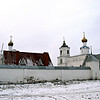 Suzdal churches.