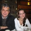 With RT guest, Vika, a Vladimir University student