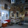 Убранство церкви в Вятском. Vyatskoe church interior.