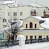 Yaroslavl buildings.