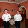 Uglich restaurant waiters.