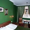 "The Dr. Zhivago room at the Cinema Club Hotel. Комната в отеле ""Синема Клаб"", посвящённая фильму А. Прошкина ""Доктор Живаго"". (Yaroslavl)"