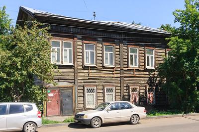 Karla Libknekhta Street