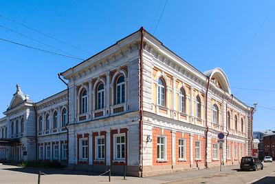 Muzey Baykal'skoy Fauny Im. M.m.kozhova Pri Igu