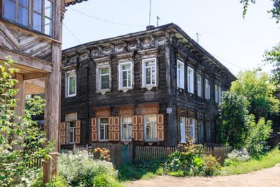 Dekabr'skikh Sobytiy Street