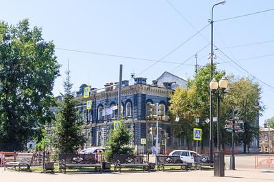 Dom Ofitserov (Cultural Centre)
