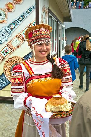 Russia -Uglich 2016