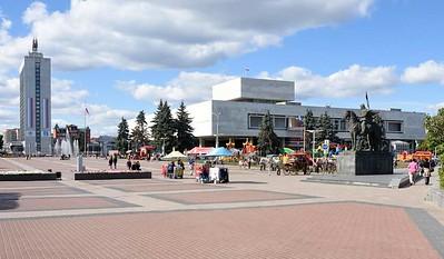Russia: Ulyanovsk