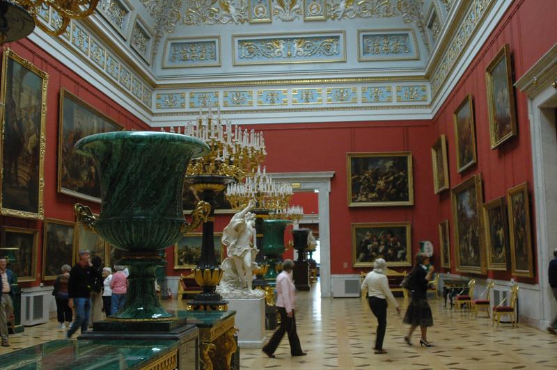 Hermitage - Winter Palace