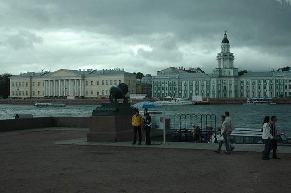 St. Petersburg General