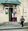 Drugstore, Main Street, Uglish, Russia