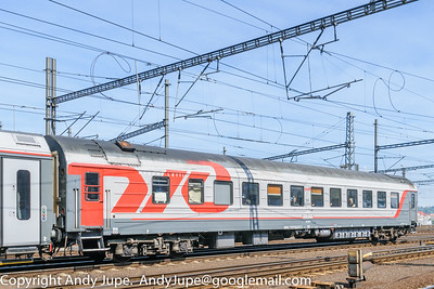 W Coded (20) Rolling Stock