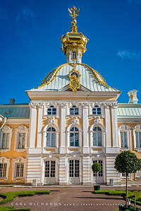 Peter The Great's Palace