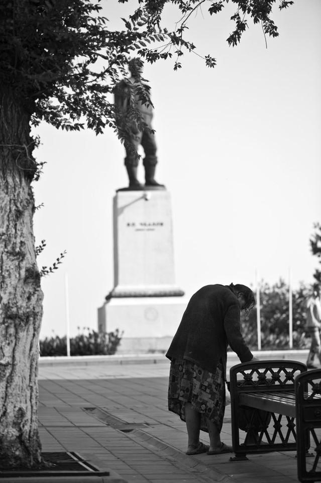 Hero and heroine, Orenburg