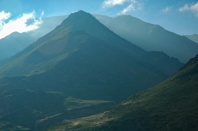Foothills of the Caucasus, 2006