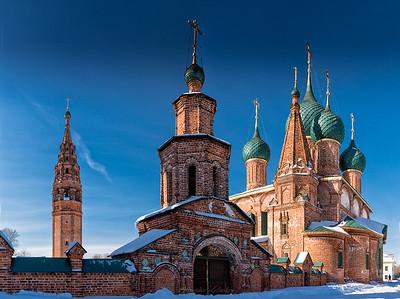 Church of St. John Chrysostom