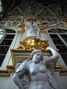Hermitage - Saint Petersburg