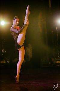Carmen - Maria Alexandrova