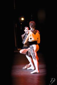 Carmen - Maria Alexandrova and Yuri Smekalov