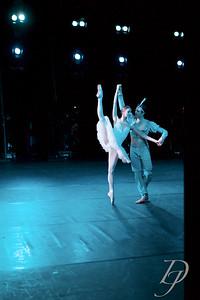 La Bayadere - Alina Somova and Timur Askerov