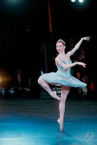 Le Corsaire Pas De Deux - Iana Salenko