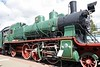 Class Su 2-6-2 214-10, Rizhskiy railway museum, Moscow, 30 August 2015 3.