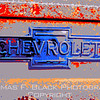 Chevy Badge