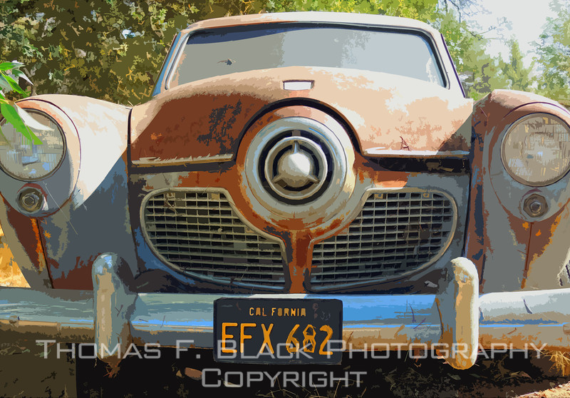 Squaw Valley Rusted Relics 21
