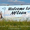 if ever you have opportunity to visit mclean, texas, don't. frames that follow indicate why. to all intents and purposes it's a ghost town, and to call it thus may be an undue compliment.