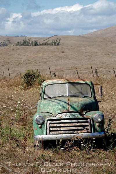 Valley Ford Truck 1