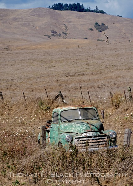 Valley Ford Truck 2