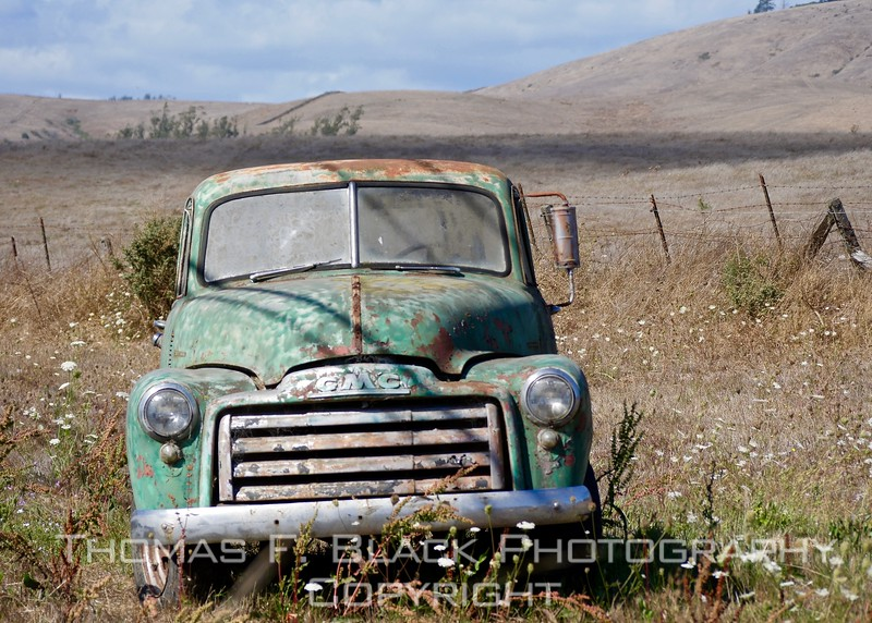 Valley Ford Truck 3