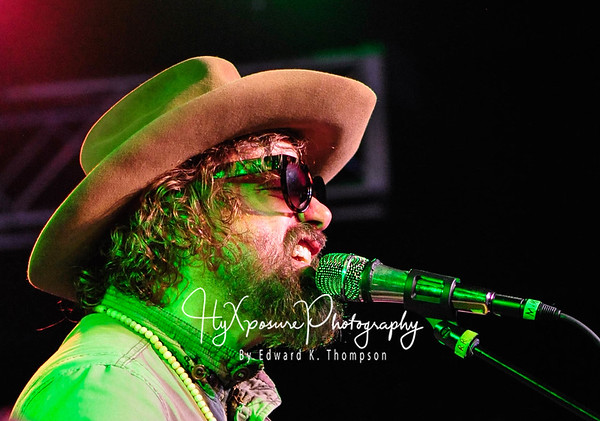 Rusted Root at Jergel's April 1st